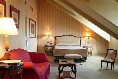 Отель Relais&Chateaux Orfila - фото 1