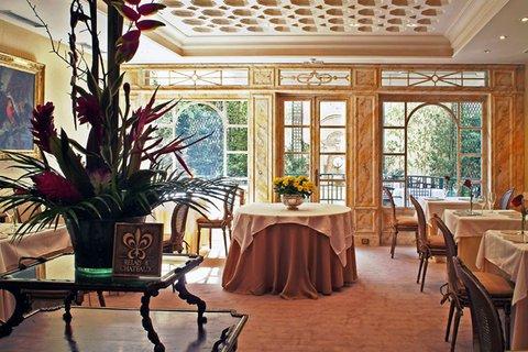 Отель Relais&Chateaux Orfila - фото 14