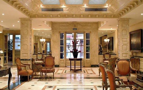 Отель Relais&Chateaux Orfila - фото 15