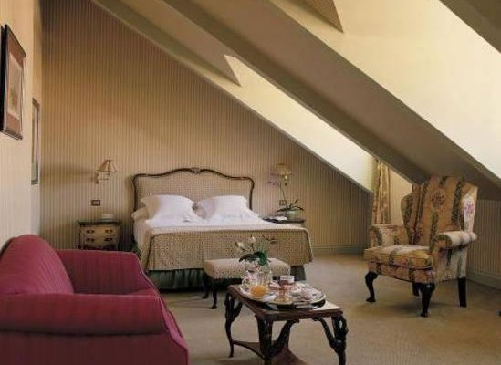 Отель Relais&Chateaux Orfila - фото 17