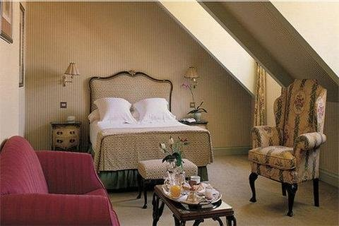 Отель Relais&Chateaux Orfila - фото 2