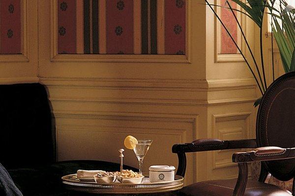 Отель Relais&Chateaux Orfila - фото 20