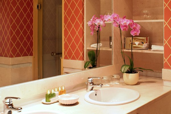 Отель Relais&Chateaux Orfila - фото 7