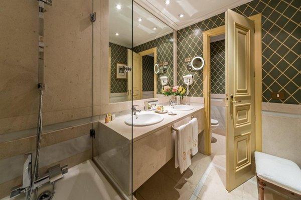 Отель Relais&Chateaux Orfila - фото 8