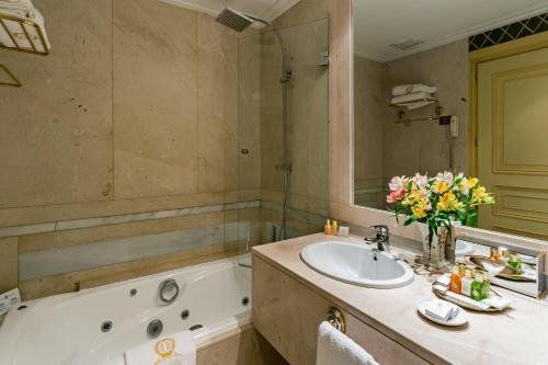 Отель Relais&Chateaux Orfila - фото 9