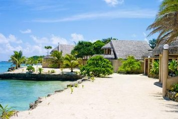 Surfside Vanuatu