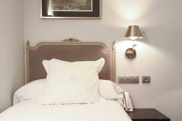 Hotel Meninas - Boutique Opera - фото 2