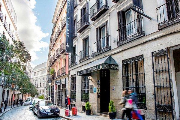 Hotel Meninas - Boutique Opera - фото 22