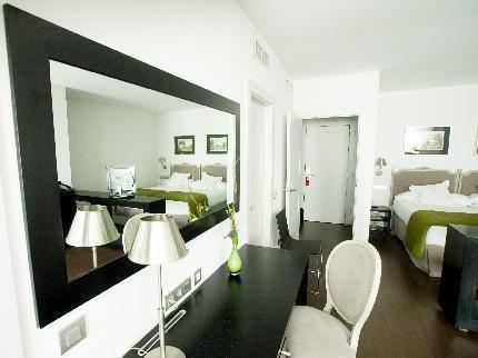 Hotel Meninas - Boutique Opera - фото 5