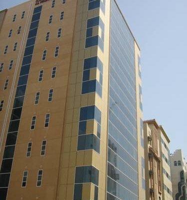 Гостиница «Al Majarah Residence 1 Sharjah», Шарджа