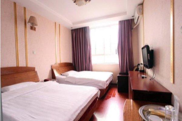 Chengdu Aggregation Airport Hotel - фото 0