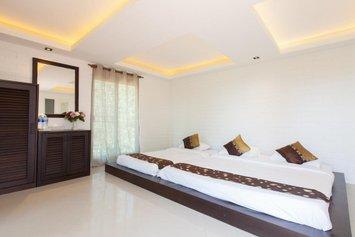Phukaew & Adventure Park Resort