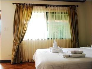 Bohol Wonderlagoon Resort, Панглао