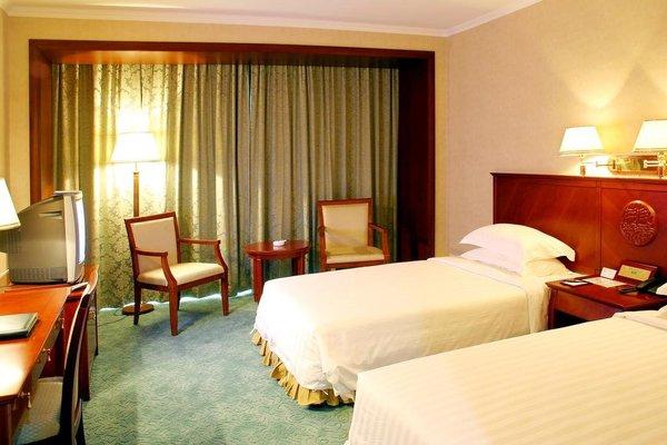Ningxia Dasha Hotel - фото 1