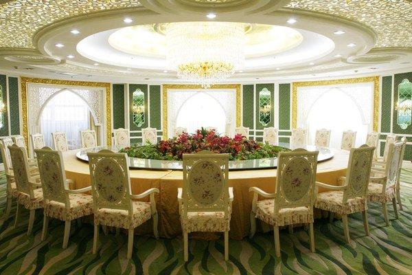 Ningxia Dasha Hotel - фото 14