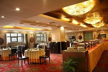 Ningxia Dasha Hotel - фото 15