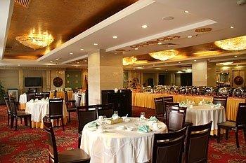 Ningxia Dasha Hotel - фото 16