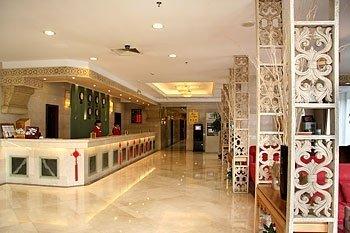 Ningxia Dasha Hotel - фото 19