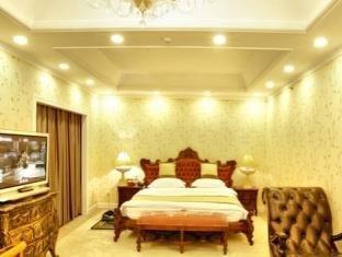 Ningxia Dasha Hotel - фото 2