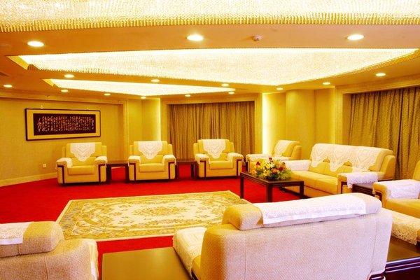 Ningxia Dasha Hotel - фото 5