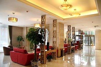 Ningxia Dasha Hotel - фото 8