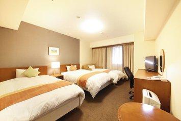 Richmond Hotel Sapporo Odori