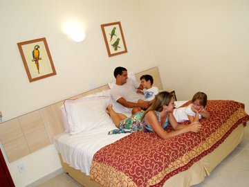 Acqua Bella Thermas Hotel