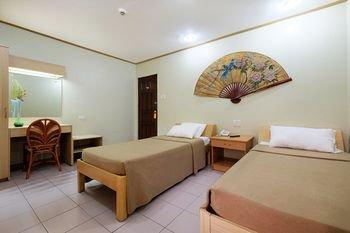 Casa Rosario Hotel - фото 1