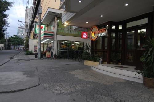Casa Rosario Hotel - фото 21