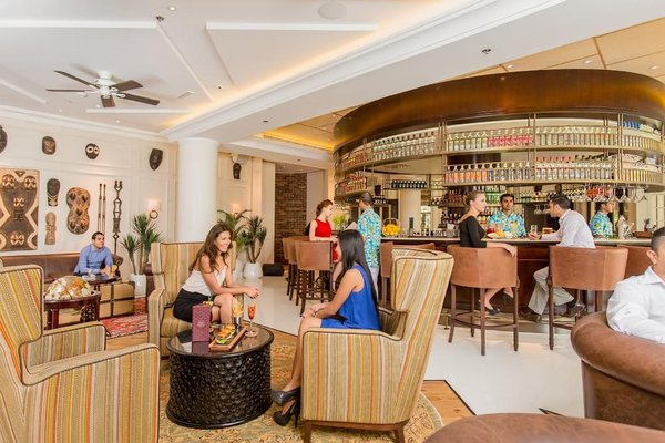 Fujairah Rotana Resort & Spa - Al Aqah Beach - фото 13