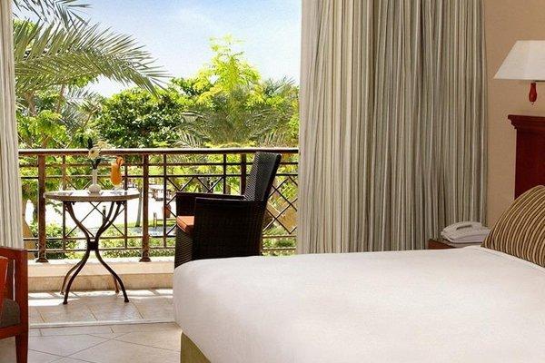 Fujairah Rotana Resort & Spa - Al Aqah Beach - фото 16