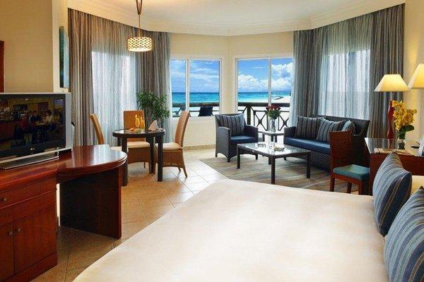 Fujairah Rotana Resort & Spa - Al Aqah Beach - фото 6