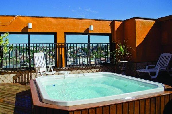 Cachoeiro Plaza Hotel - фото 19