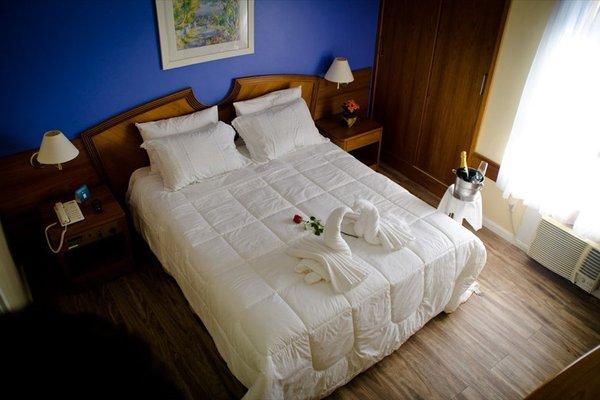 Cachoeiro Plaza Hotel - фото 3