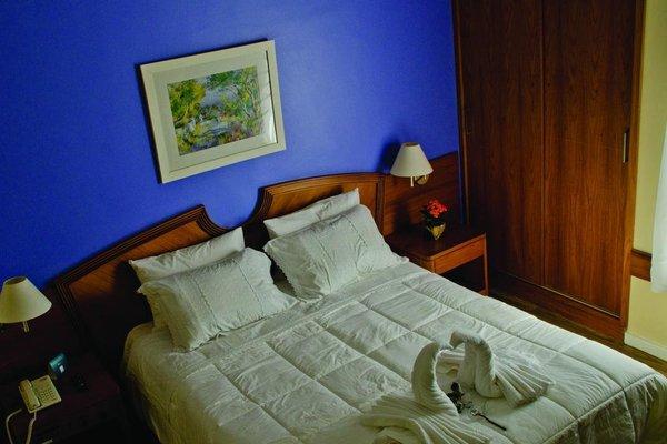 Cachoeiro Plaza Hotel - фото 5
