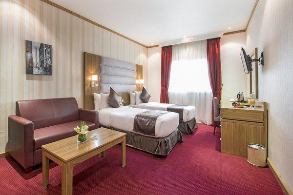 Al Farej Hotel - фото 1