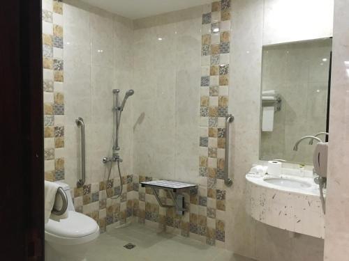 Al Farej Hotel - фото 11