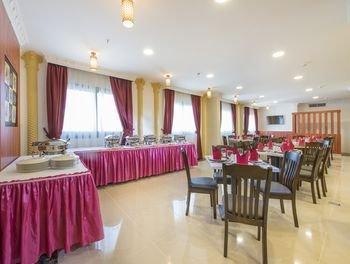 Al Farej Hotel - фото 12