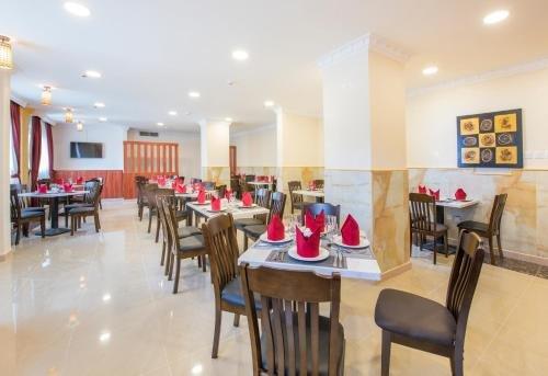 Al Farej Hotel - фото 13