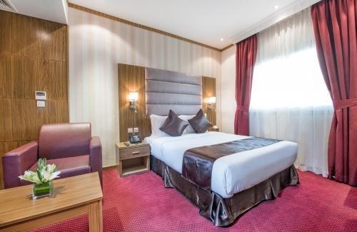 Al Farej Hotel - фото 2