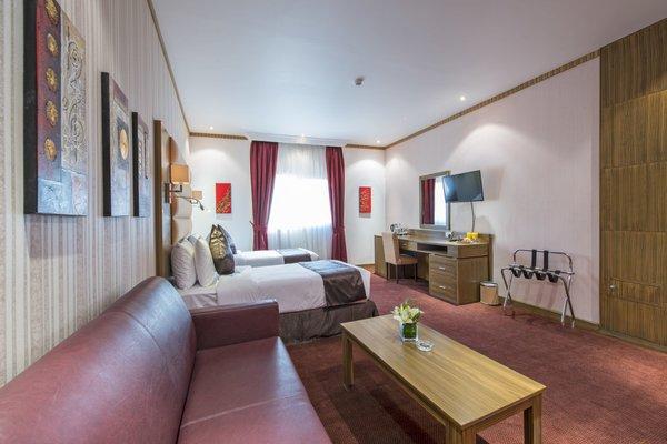 Al Farej Hotel - фото 4