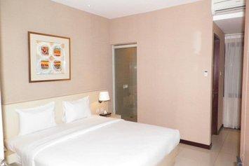 Scarlet Kebon Kawung Hotel