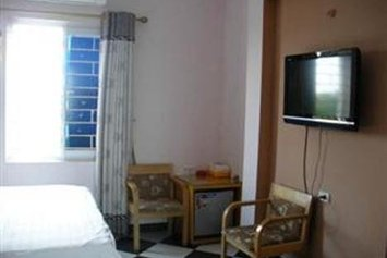 Huong Sen Hotel 3