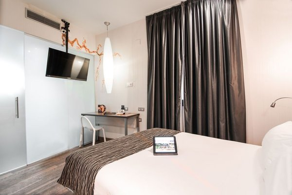 Petit Palace Posada del Peine - фото 47