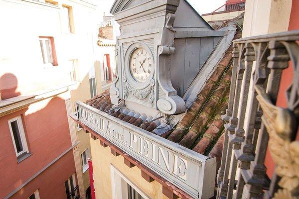 Petit Palace Posada del Peine - фото 20