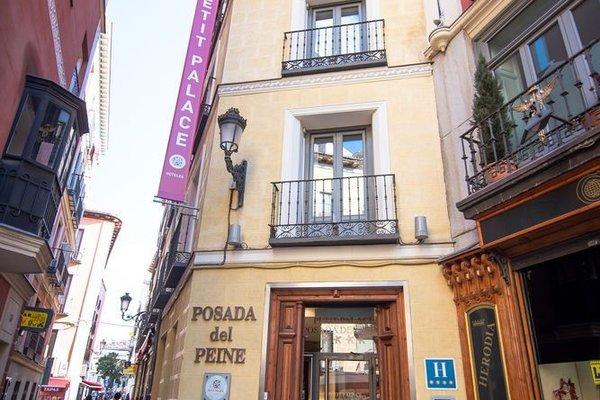 Petit Palace Posada del Peine - фото 23