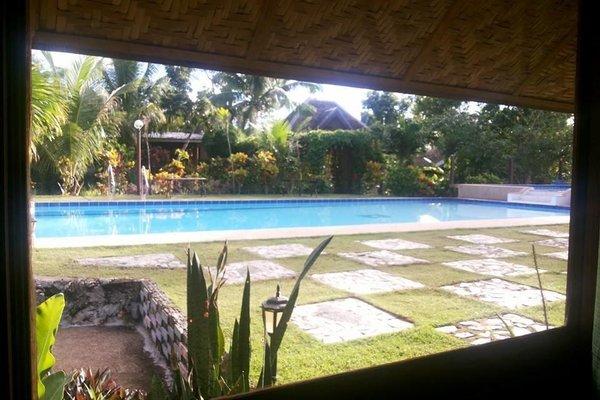 Panglao Kalikasan Dive Resort - фото 10
