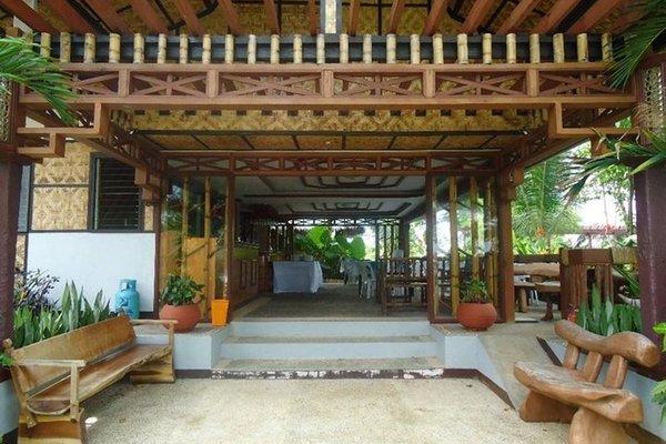 Panglao Kalikasan Dive Resort - фото 11