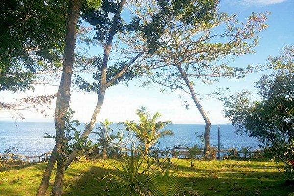 Panglao Kalikasan Dive Resort - фото 12