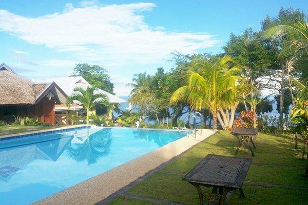 Panglao Kalikasan Dive Resort - фото 13